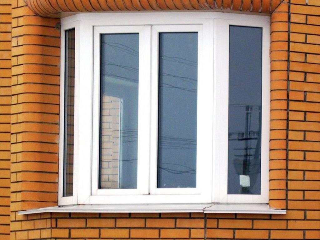 Пластиковые окна под ключ, тамбов, в категории как на авито .